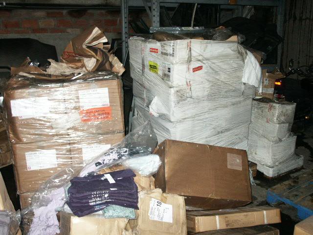 Location matériel de manutention – Entrepôt stockage véhicule 77