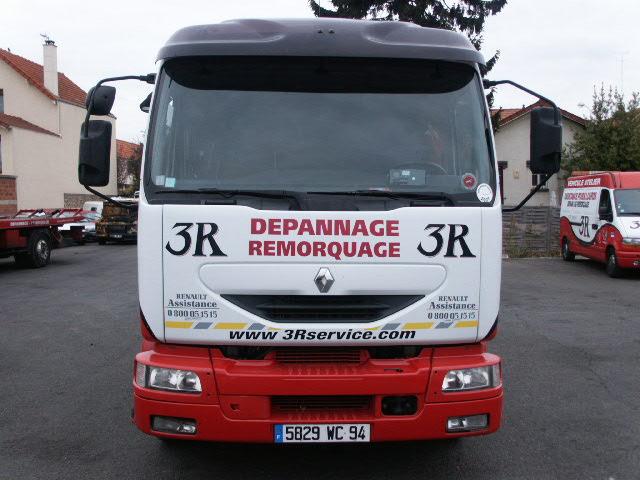 Location Renault Midlum 270 – Vente Renault Midlum 270